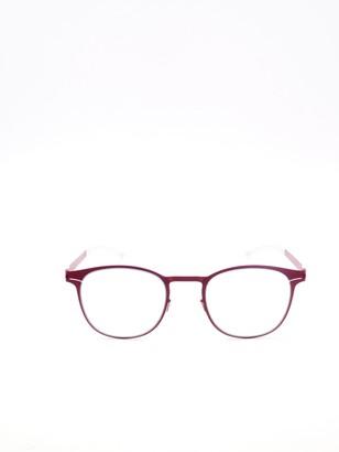 Mykita Coltrane Round Frame Glasses