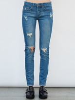 Blank NYC Skinny Jean in Go See