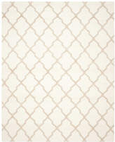 Safavieh Dhurries Ivory/Camel Area Rug Rug