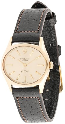 Rolex 1970 pre-owned Cellini 38mm