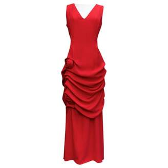 Ungaro Red Other Dresses