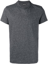 Tom Ford round neck T-shirt - men - Cotton - 48
