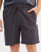 Rusty Off the Hook Elastic Shorts