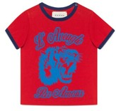 Gucci Infant Boy's Tiger T-Shirt