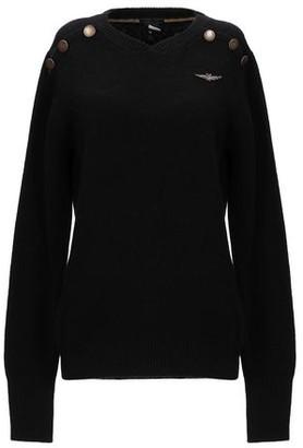 Aeronautica Militare Sweater