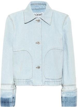 Loewe Denim jacket