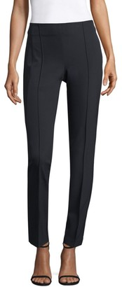 Lafayette 148 New York Acclaimed Stretch Gramercy Pants