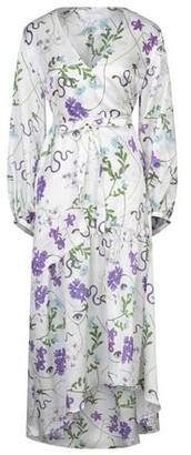 Borgo de Nor 3/4 length dress