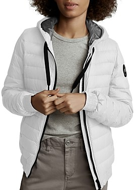 Canada Goose Richmond Hooded Packable Down Jacket