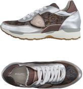 Philippe Model Low-tops & sneakers - Item 11127723