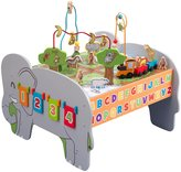 Kid Kraft Toddler Activity Station Playset