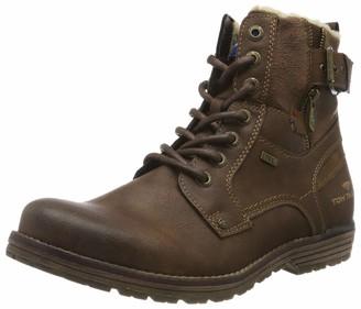 Tom Tailor Men's 7980806 Classic Boots