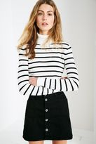 Jack Wills Leeming Cropped Roll Neck