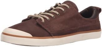 Reef Women's S Walled Le Low-Top Sneakers Brown (Brown Bro) 5 UK