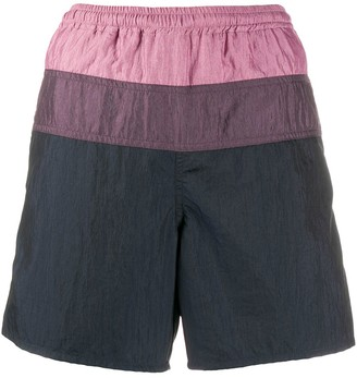 Ambush Waves swim shorts