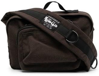 Eastpak Logo Patch Backpack