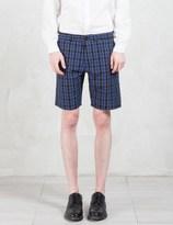 MAISON KITSUNÉ Jay Chino Shorts