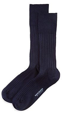 Marcoliani Milano Ribbed Socks