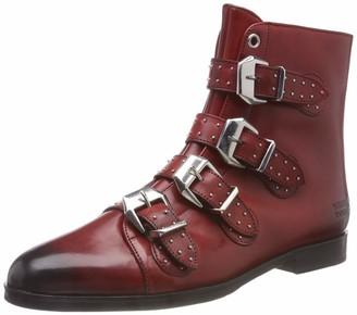 Melvin & Hamilton Women's Susan 44 Chelsea Boots
