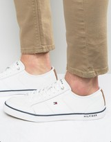 Tommy Hilfiger Harrington Trainers