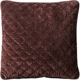 DAY Birger et Mikkelsen Cushion Cover - 50x50cm - Velvet Matrix - Grape