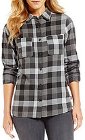 The North Face Long Sleeve Trail Ready Shirt