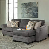 Signature Design by Ashley Braxlin Queen Sofa Chaise Sleeper - Benchcraft