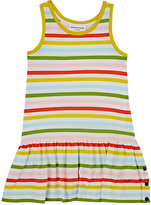 Sonia Rykiel Striped Cotton-Blend Dress