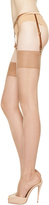 LYCRA Suspender stockings TRES FEMME 13