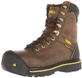 KEEN Utility Men's Wenatchee 8-Inch Insulated Work Boot