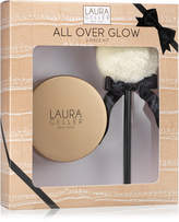 Laura Geller All Over Glow 2 Pc Kit - Gilded Glow Baked Body Frosting