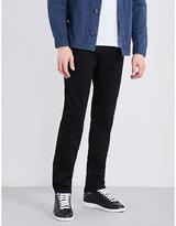 Stone Island Skinny-fit Mid-rise Stretch-denim Jeans