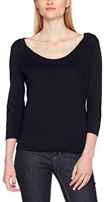 Marc O'Polo Women's 708215552107 Longsleeve T - Shirt,S
