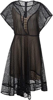 Keepsake Short dresses