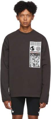 Ambush Black Visitor T-Shirt