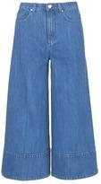 Co Culotte jeans