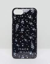 Jack Wills Star Print Iphone 6/6S/7/8 Case