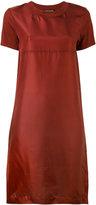 Twin-Set long blouse - women - Silk/Cotton - S