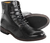 Blackstone IM26 Plain Toe Boots - Leather (For Men)
