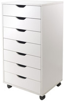 Zipcode Design Riley 7 Drawer Cabinet