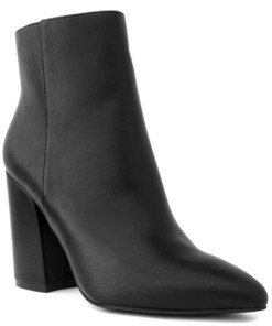 Sugar Women's Evvie Ankle Booties Women's Shoes