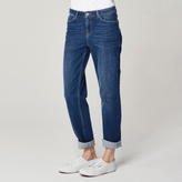 The White Company Brompton Boyfriend Jeans - 30 Length