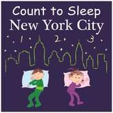 Bed Bath & Beyond Count to Sleep New York City Board Book