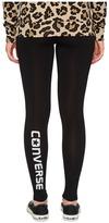 Converse New Core Leggings Women's Casual Pants