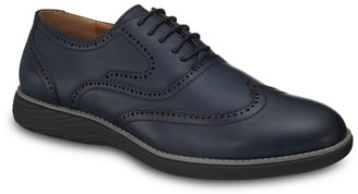 Members Only Grand Wingtip Oxford