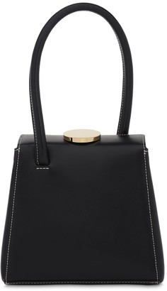 Little Liffner Mademoiselle Leather Bag