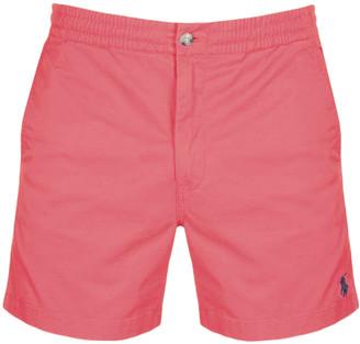 Ralph Lauren Classic Shorts Pink