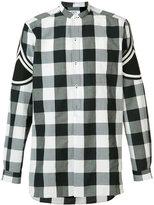 Ports 1961 checked shirt - men - Cotton - 39