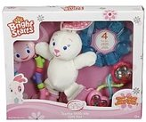 Bright Stars Bright Starts Pretty in Pink Bunny New Baby Gift Set