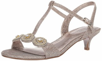 Adrianna Papell Women's Tacy Heeled Sandal
